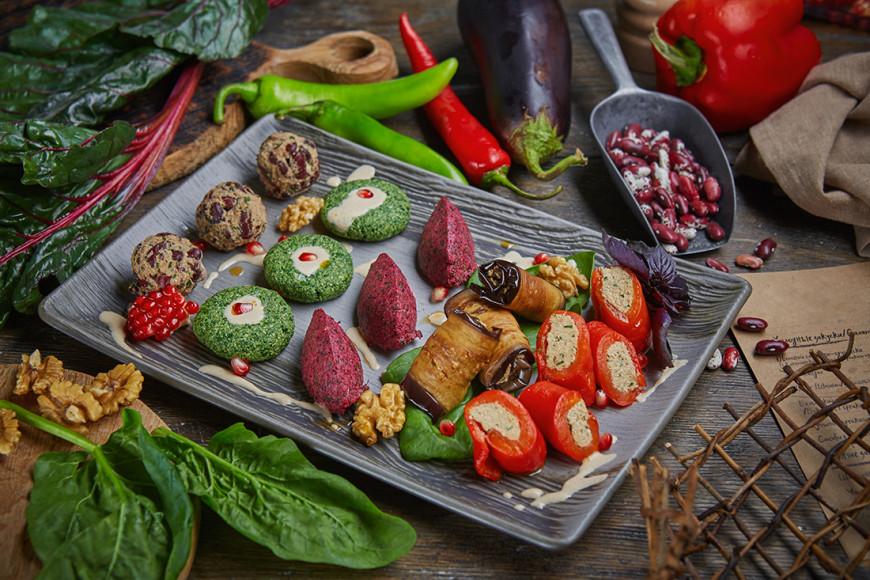 Фото: пресс-служба ресторана Казбек