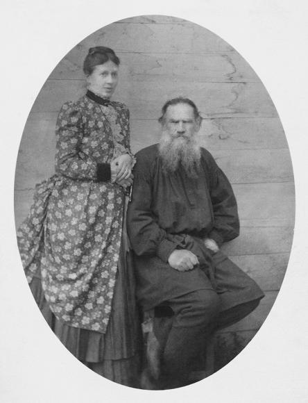Фото: С. С. Абамелек-Лазарев. Собрание Государственного музея Л.Н.Толстого