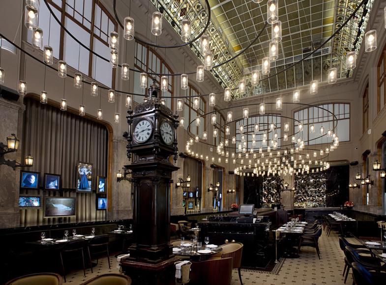 Ресторан The Duchess