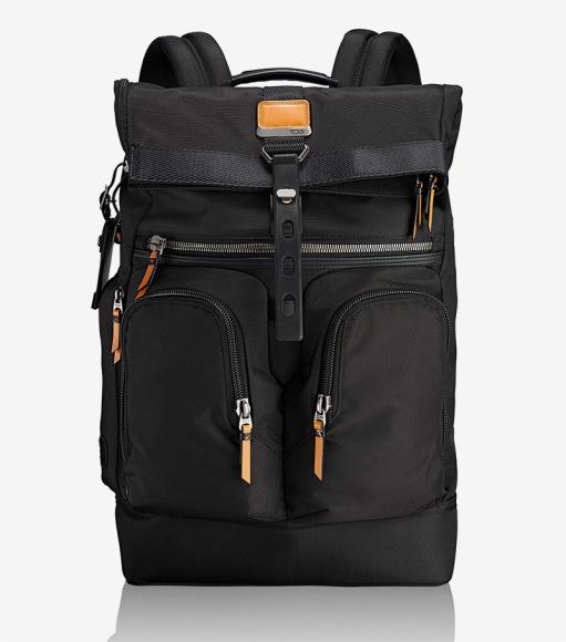 Мужской рюкзак London Roll Top