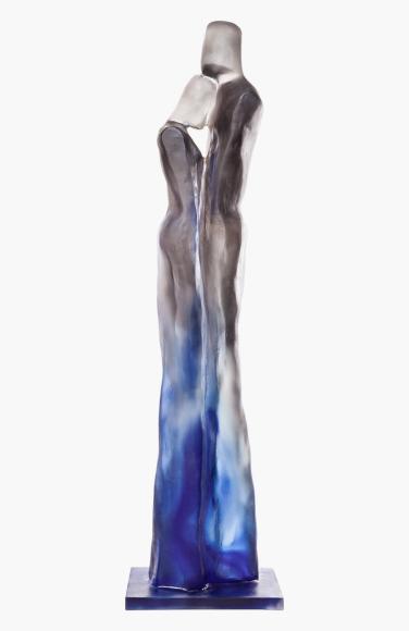 Скульптура «Возвращение», Daum, 1315000 руб.