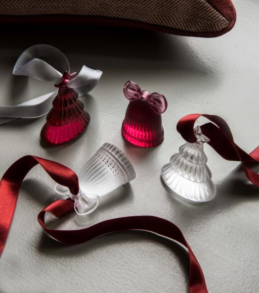 Елочные игрушки, Lalique