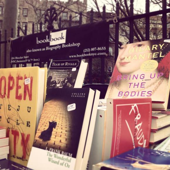 Книжный магазин bookbook