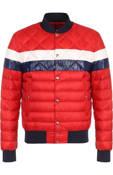 Мужская куртка Moncler (ЦУМ), 62 850 руб.