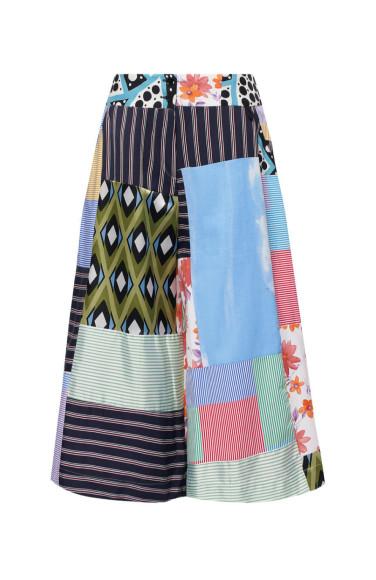 Женские брюки Roma Uvarov Design, 6000 руб. (nobconcept.com)