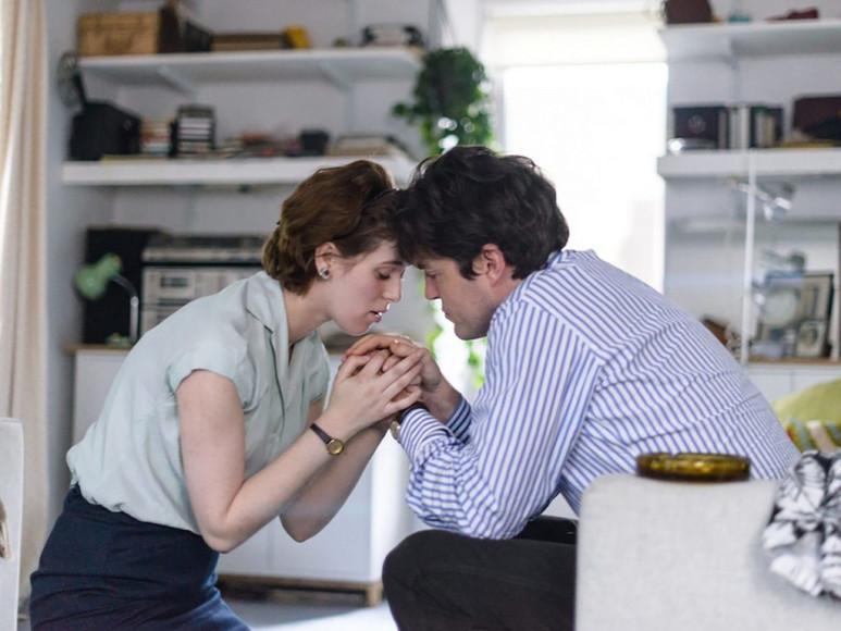 Кадр из фильма «Сувенир»