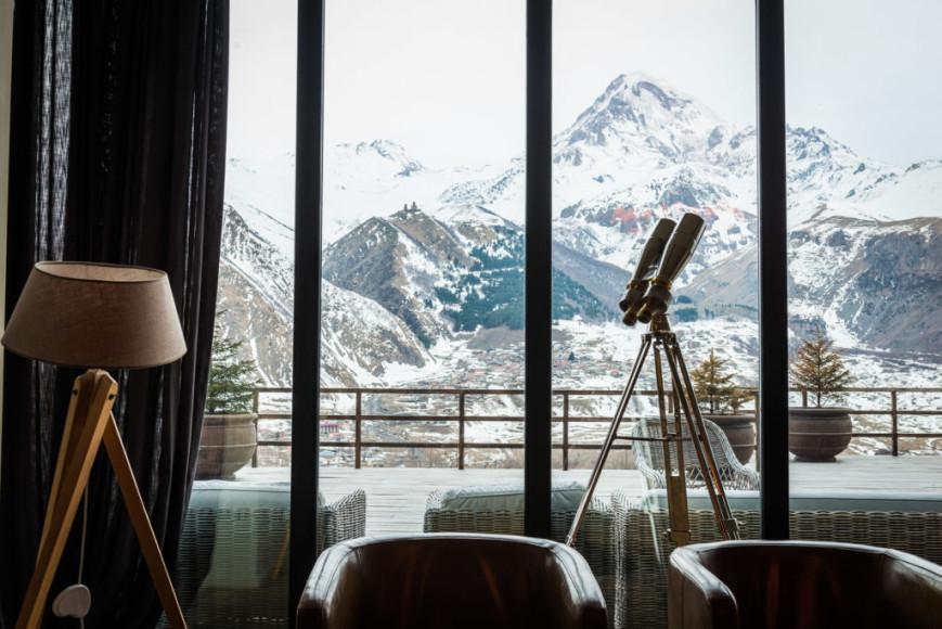 Фото: roomshotels.com/kazbegi