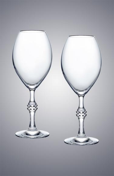 Набор из двух фужеров для шампанского JCB Passion (31 700 руб.)