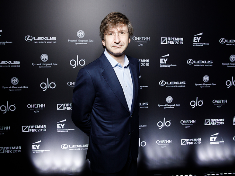 Дмитрий Крюков, старший партнер фонда «Эльбрус Капитал»