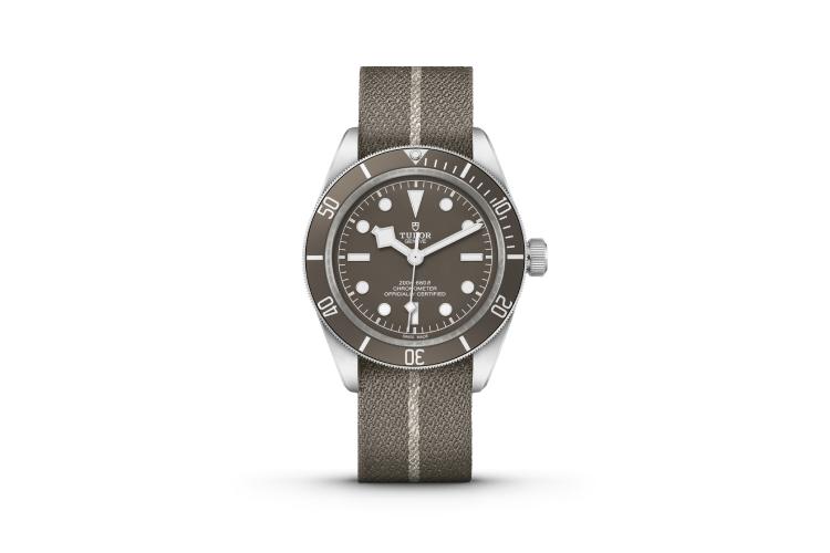 Часы Black Bay Fifty-Eight 925, Tudor