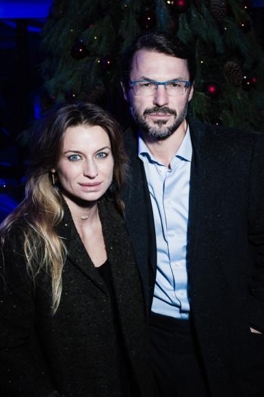 Анастасия и Сергей Рябцовы