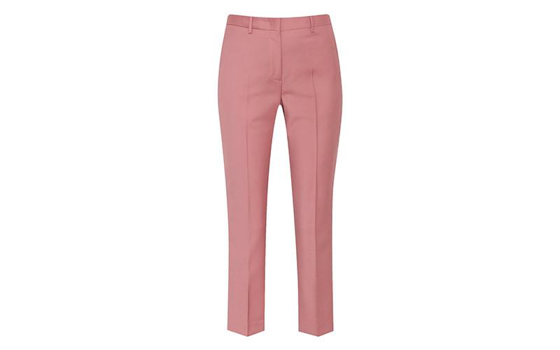 Женские брюки Paul Smith, 44 800 руб. (ГУМ)