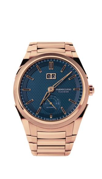 Часы Tonda GT Rose Gold, Parmigiani Fleurier