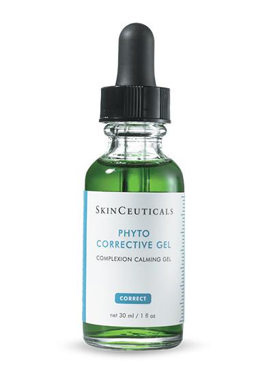 Успокаивающий увлажняющий флюид для раздраженной и чувствительной кожи Phyto Corrective Hydration Soothing Fluid, SkinCeuticals