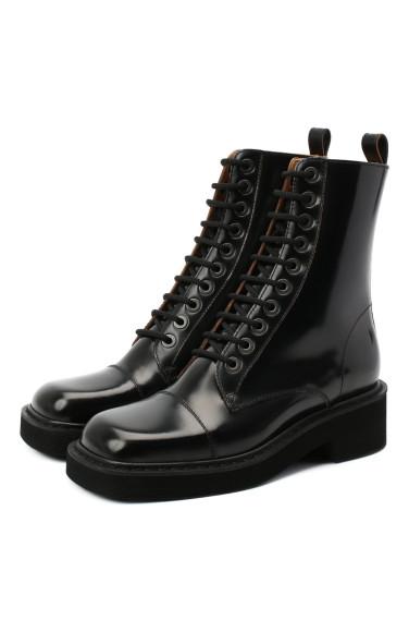 Высокие ботинки Maison Margiela, 69 950 руб.