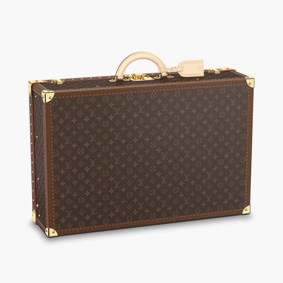 Чемодан Alzer 70, Louis Vuitton, 520 000 руб.