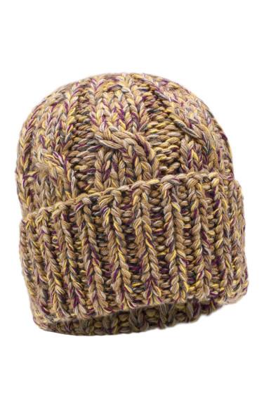 Женская шапка A.T.T., 9900 руб. (ЦУМ)