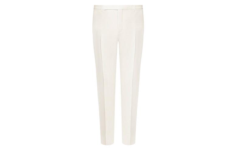 Мужские брюки Saint Laurent, 52 000 руб. с учетом скидки (ЦУМ)