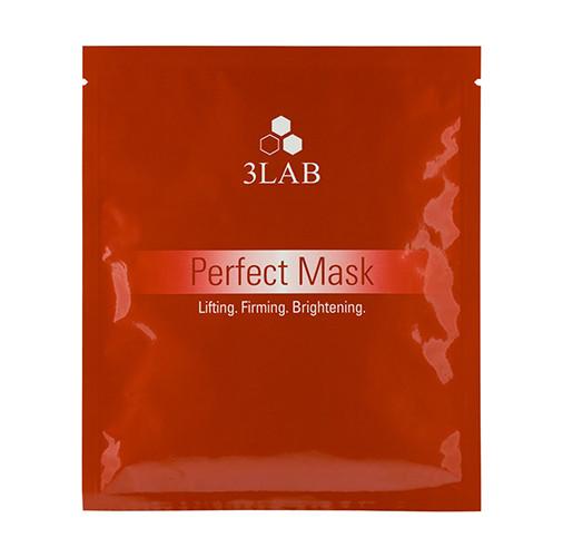 Увлажняющая и подтягивающая маска Perfect Mask, 3Lab