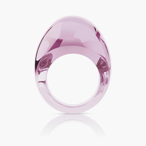 Кольцо Lalique (ЦУМ), цена по запросу