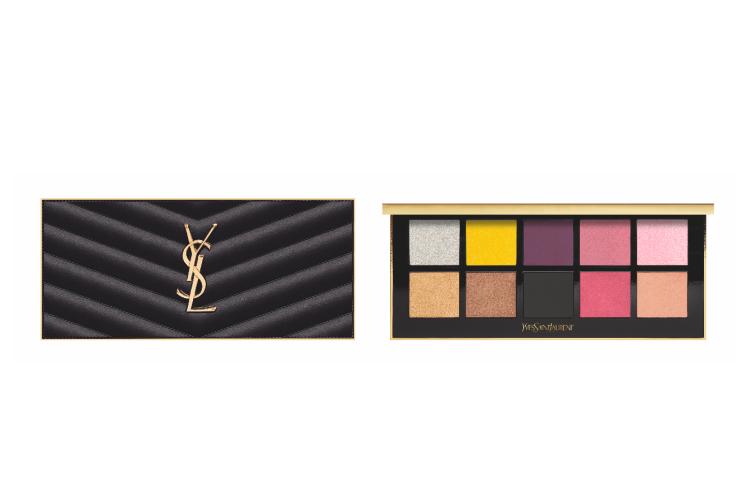 Палетка-клатч Couture Colour Clutch, YSL