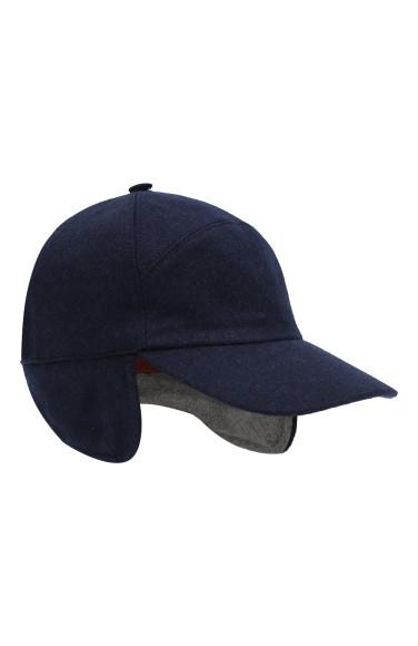 Мужская кепка Loro Piana, 49 950 руб. (ЦУМ)