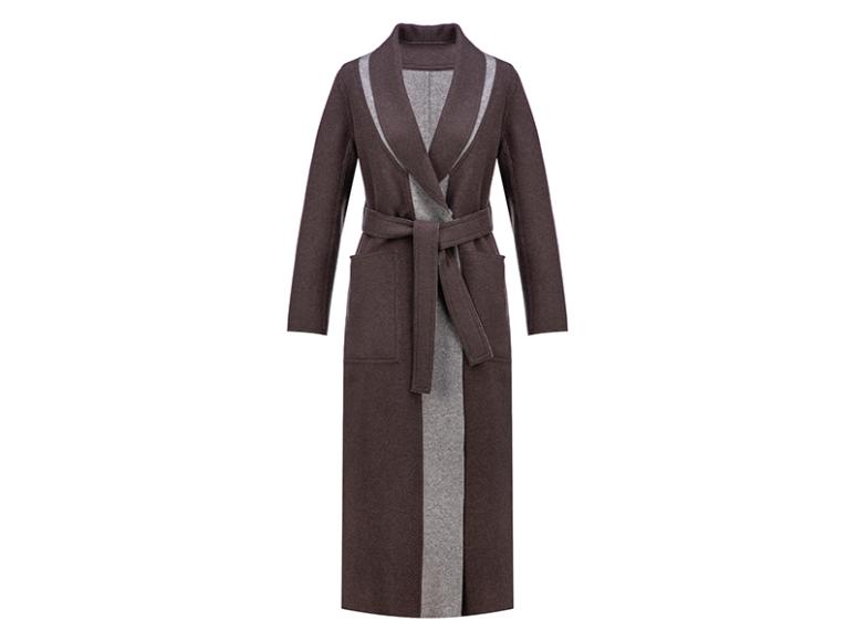 Пальто-халат Lorena Antoniazzi