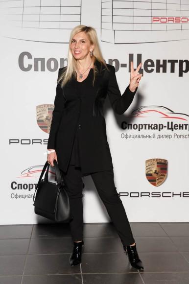 Алёна Свиридова, певица