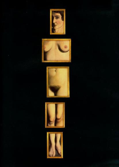 «Вечное доказательство», 1930