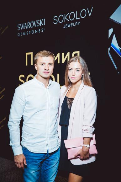 Победитель Премии - ювелирная сеть «СЛАВИЯ»