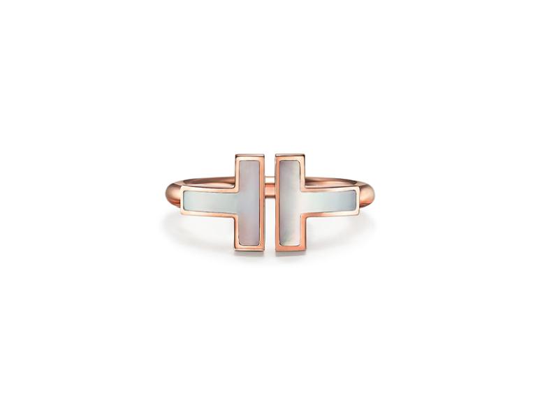 Кольцо Tiffany T, Tiffany & Co.