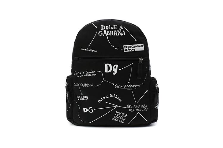 Рюкзак Dolce & Gabbana, 39200 руб. (ЦУМ)