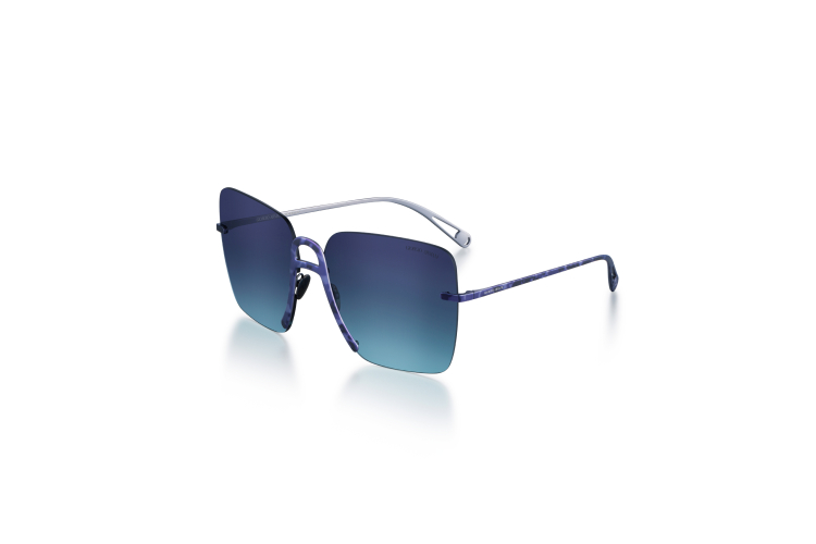 Солнцезащитные очки Giorgio Armani, 21 250 руб. (ЦУМ)