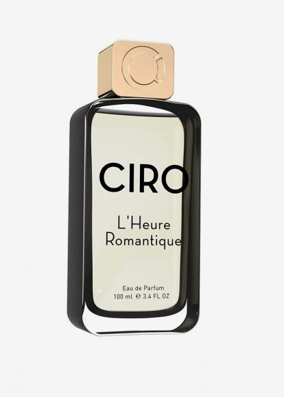 Парфюмированная водаL´Heure Romantique, Ciro, 11 920 руб.