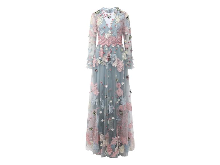 Платье Valentino, 1 515 000 руб. (ЦУМ)