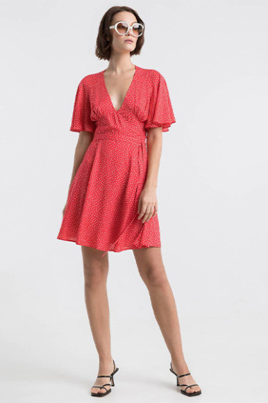 Платье I Am Studio, 9200 руб. с учетом скидки (iamstudio.ru)
