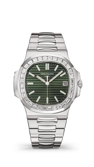 Часы Nautilus, Ref. 5711/1A, Patek Philippe
