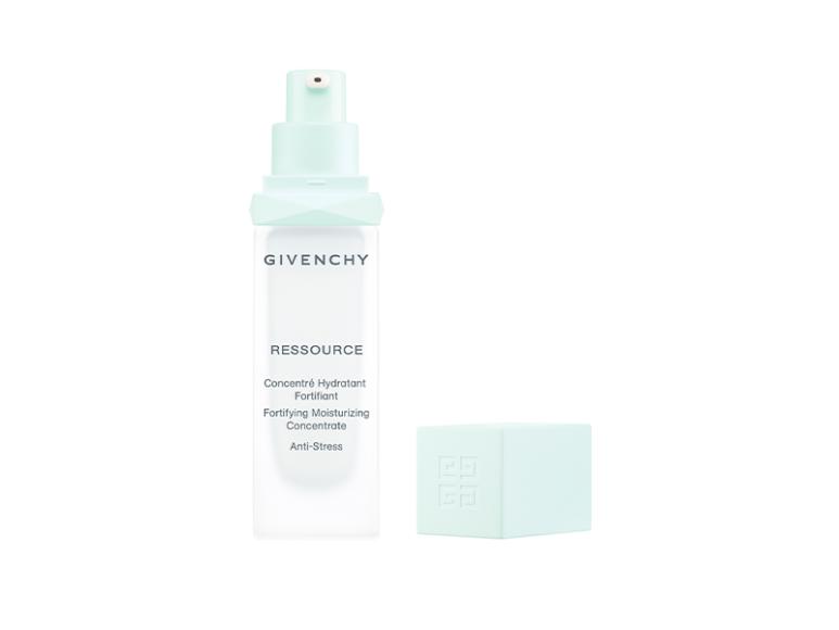 Успокаивающий лосьон для кожи Анти-стресс с комплексом Beauty Moss Complex на основе зеленого мха и бессмертника песчаного, Ressource, Givenchy