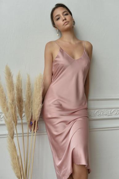 Платье из полиэстера Kotoisa, 5900 руб.