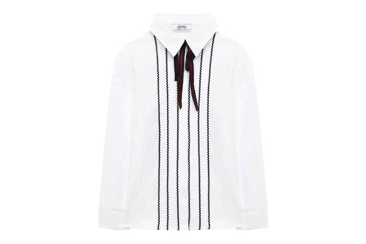 Блуза Aletta, 8315 руб. (ЦУМ)