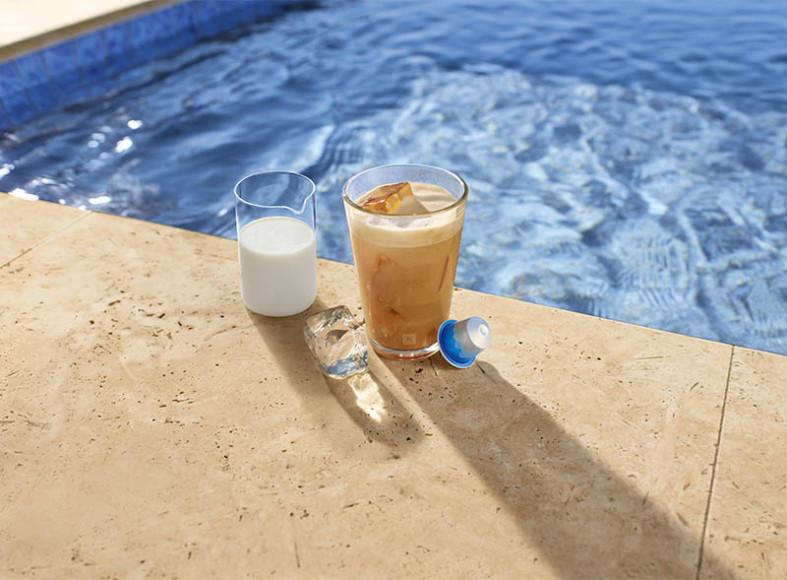 Кофе Freddo Intenso, Barista Creations Original, Nespresso