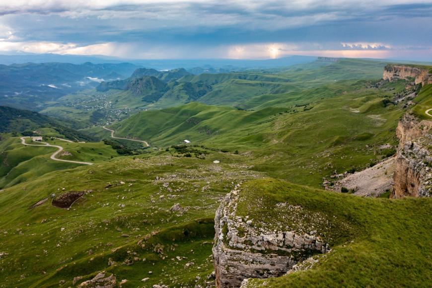 Перевал Пхия