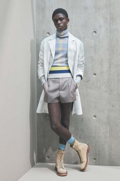Dior Men, весна-лето 2021
