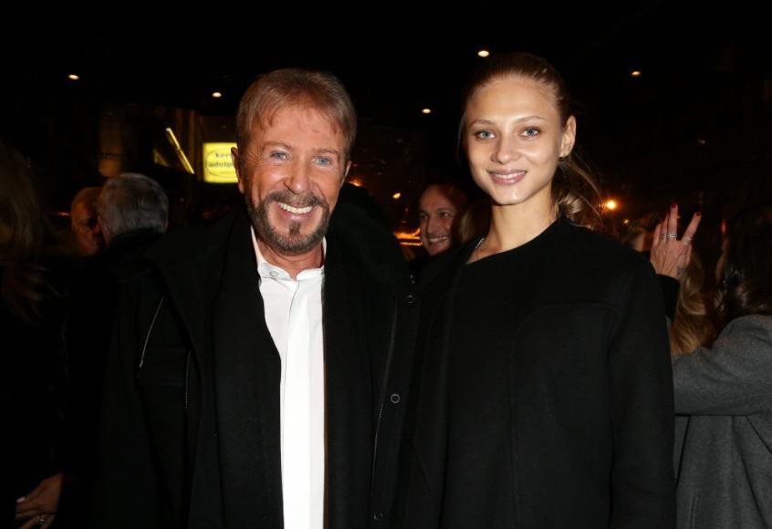 Андрей Деллос, Анна Селезнева