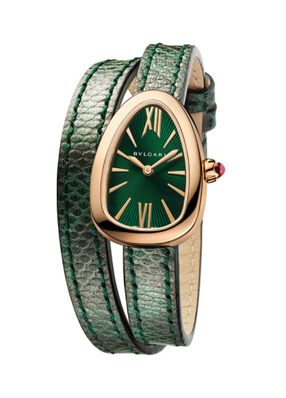Serpenti Twist Your Time, Bvlgari