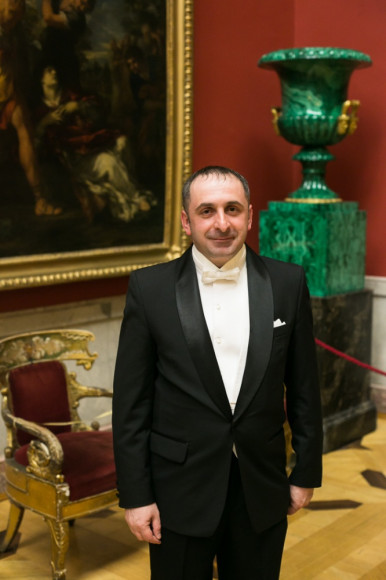 Мамука Микелтадзе