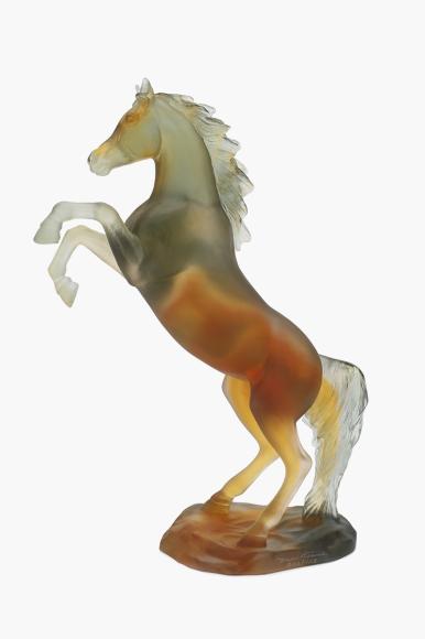 Скульптура «Конь», Daum (ЦУМ), 365500 руб.