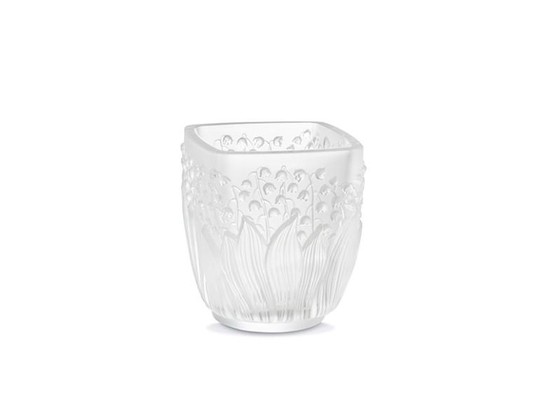 Подсвечник Muguet, Lalique