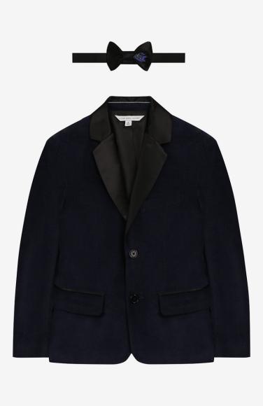 Комплект из пиджака и галстука-бабочки Marc Jacobs (ЦУМ)