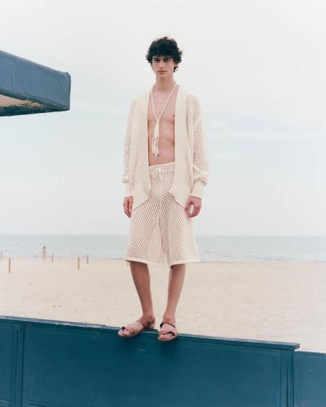 Federico Cina, весна-лето 2022